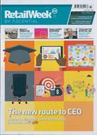 Retail Week Magazine Issue 05/07/2019