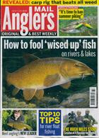 Anglers Mail Magazine Issue 06/08/2019