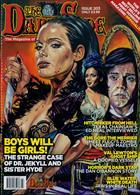 Darkside Magazine Issue NO 203