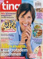 Tina Magazine Issue NO 28