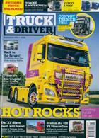 Truck And Driver Magazine Issue SEP 19