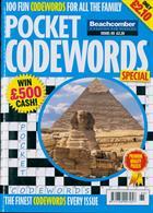 Pocket Codewords Special Magazine Issue NO 65