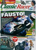 Classic Racer Magazine Issue SEP-OCT