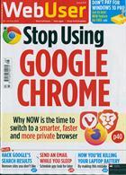 Webuser Magazine Issue NO 479