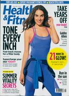 Womens Fitness Magazine Issue NO 238