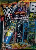 Wwe Kids Magazine Issue NO 150