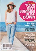 Prevention Specials Magazine Issue SLIM DOWN
