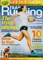 Trail Running Magazine Issue AUG-SEP