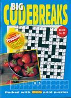 Big Codebreaks Magazine Issue NO 81
