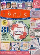 Craft Essential Series Magazine Issue TONIC S 95