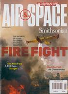 Air And Space Magazine Issue AUG 19