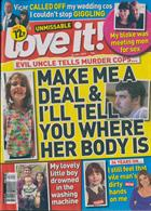 Love It Magazine Issue NO 697