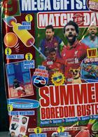 Motd Special Magazine Issue SUMMER