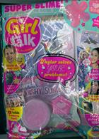 Girl Talk Magazine Issue NO 635