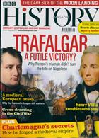 Bbc History Magazine Issue AUG 19