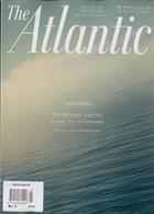 The Atlantic Magazine Issue JUL 19