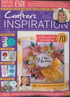 Crafters Inspiration Magazine Issue NO 23