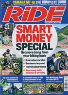 Ride Magazine Issue SEP 19