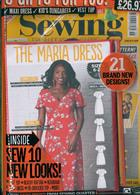 Simply Sewing Magazine Issue NO 58