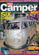 Vw Camper And Bus Magazine Issue AUG 19