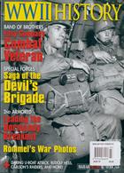 Wwii History Presents Magazine Issue AUG 19