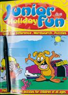 Junior Holiday Fun Magazine Issue NO 276