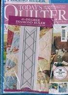 Todays Quilter Magazine Issue NO 51