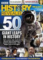 Bbc History Revealed Magazine Issue AUG 19