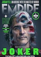 Empire Magazine Issue AUG 19