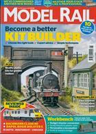 Model Rail Magazine Issue AUG 19