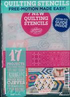 Love Patchwork Quilting Magazine Issue NO 76