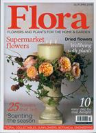 Flora International Magazine Issue AUTUMN