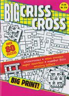 Yet Another Criss Cross Mag Magazine Issue NO 216