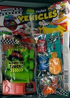 Toy Box Magazine Issue NO 359