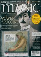 Bbc Music Magazine Issue AUG 19
