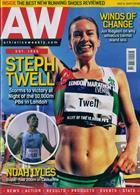 Athletics Weekly Magazine Issue 11/07/2019