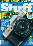 Stuff Gadget Guide Magazine Issue AUG 19