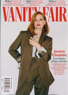 Vanity Fair French Magazine Issue NO 70