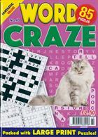 Word Craze Magazine Issue NO 43