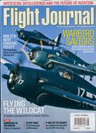 Flight Journal Magazine Issue AUG 19