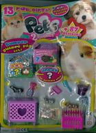 Pets 2 Collect Magazine Issue NO 72