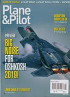 Plane & Pilot Magazine Issue JUL 19