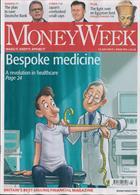 Money Week Magazine Issue NO 955