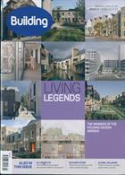Building Magazine Issue 12/07/2019