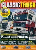 Classic Truck Magazine Issue AUG 19