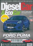 Diesel Car Magazine Issue AUG 19