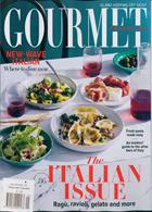 Australian Gourmet Traveller Magazine Issue MAY 19