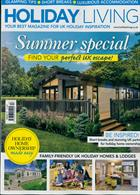 Holiday Living Magazine Issue NO 17