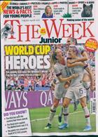 The Week Junior Magazine Issue NO 187