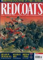 Redcoats Magazine Issue ONE SHOT